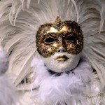 The Venice Carnival is a perfect date for Wealthy Free and Singles