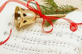 Sing a Christmas carol with your Free and Single Date