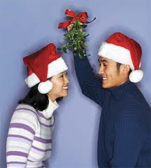 Get flirty under the mistletoe this 2012 with Free and Single Dating