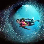 Great for Fit Free and Singles, Scuba diving makes for a different date night