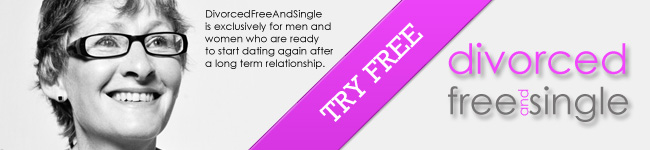 Join DivorcedFreeAndSingle Free Today