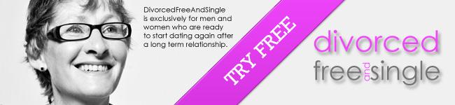 Join DivorcedFreeAndSingle Free Today