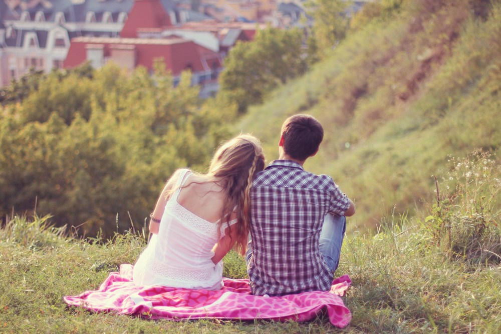 Summer flings can be a lot of fun for dating singles