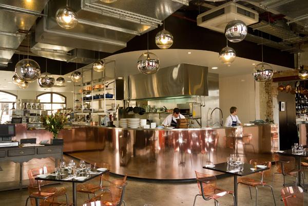 Best dating restaurant sydney