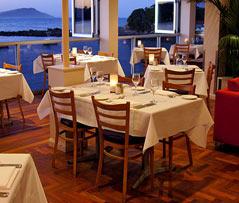 Reef Restaurant Sydney