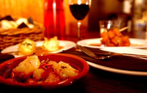 Santiago Tapas Bar and Restaurant