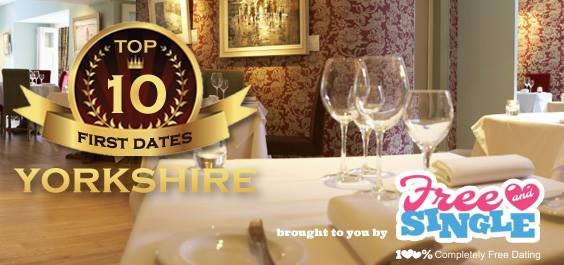 Yorkshire Restaurants