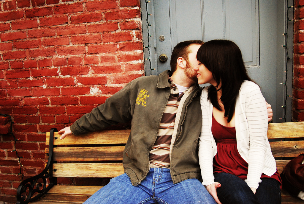 Casual dating to relationship
