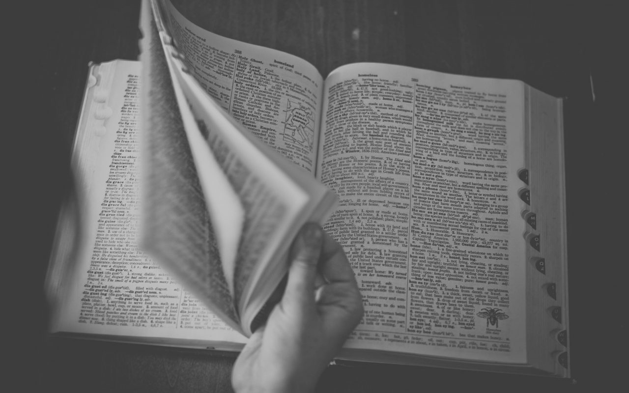 Dating terminology explained