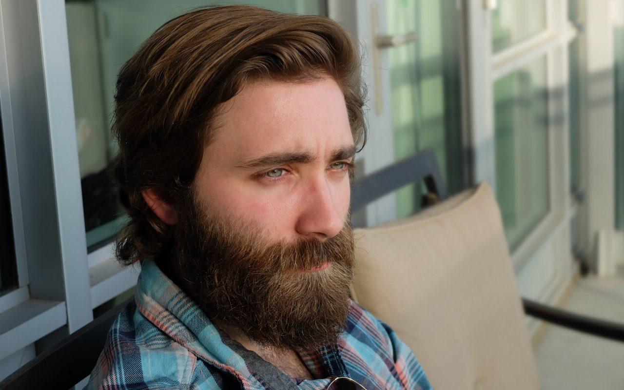 Dating facial hair