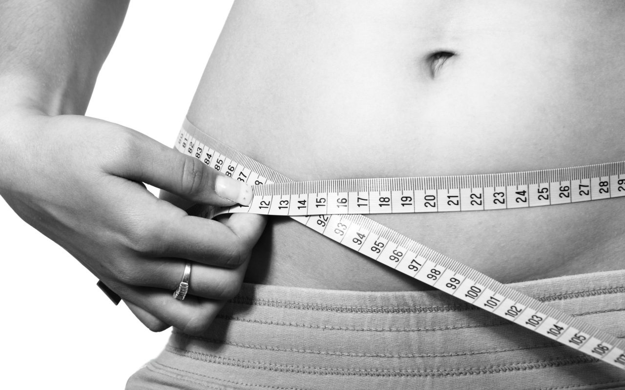 lie about your body type